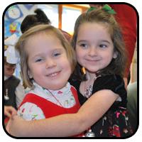 Trinity Preschool Pre-K Program